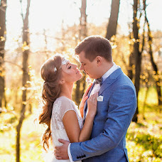 Wedding photographer Pavel Ilminov (PiLminoFF). Photo of 07.05.2015
