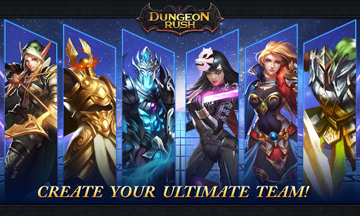 Dungeon Rush: Evolved image | 4