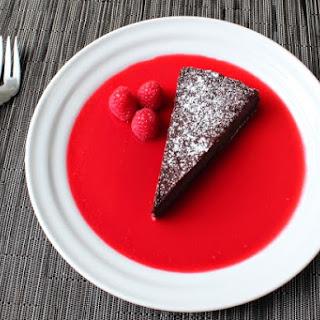 Chocolate Decadence - The Eighties Most Iconic Dessert