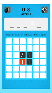 Math Puzzle Fun- screenshot thumbnail
