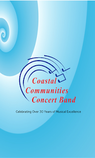 Coastal Communities Band- screenshot thumbnail