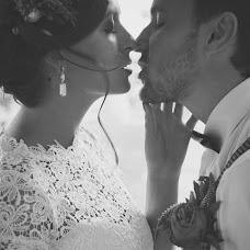 Wedding photographer Vyacheslav Fekistov (fekistoff). Photo of 01.04.2016