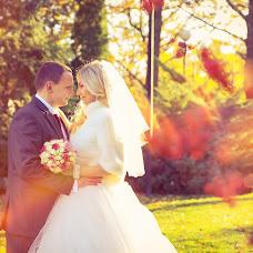 Wedding photographer Anastasiya Danilova (DanilovaNastya). Photo of 26.12.2014
