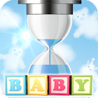 Baby Countdown icon