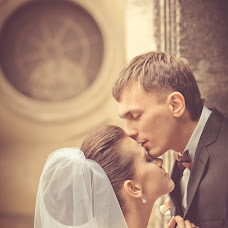 Wedding photographer Vasiliy Andrunyk (Aprox). Photo of 12.01.2014