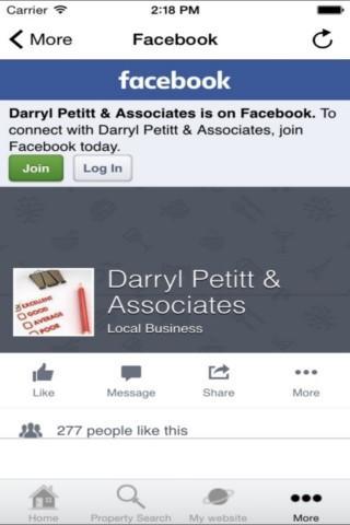 Darryl Petitt Associates