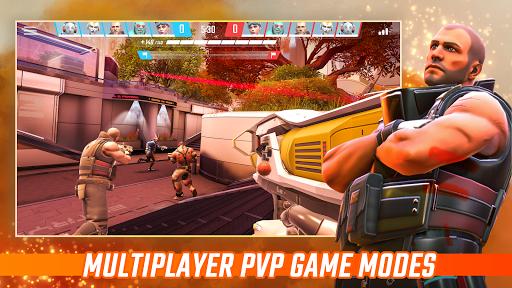 SHADOWGUN War Games screenshot 4
