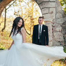 Wedding photographer Grischishen Sergey (Sedrik). Photo of 10.11.2017