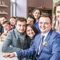 Wedding photographer Sergey Makarov (solepsizm). Photo of 08.10.2013