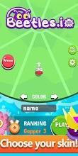 Beetles.io - Popular io game screenshot thumbnail