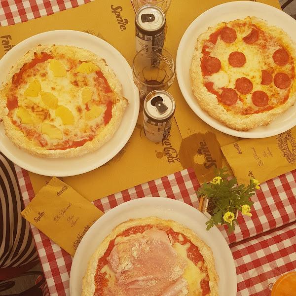 Photo from Trattoria Pizzeria Da Gherardo Lucca
