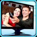 marcos de fotos de TV icon
