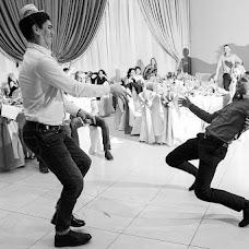 Wedding photographer Kristina Vikulova (Fotogloss). Photo of 25.02.2018