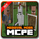 Medieval Mobs for Minecraft icon