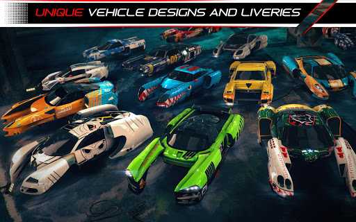 Rival Gears Racing 1.1.5 Screenshots 23