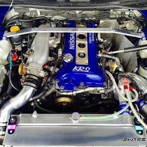 シルビア S15 スペックRのエンジンのカスタム事例画像 たかやろうさんの2018年08月07日16:38の投稿