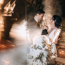 Wedding photographer Riccardo Iozza (riccardoiozza). Photo of 10.04.2019