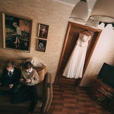 Wedding photographer Ildar Khalitov (visualin). Photo of 17.03.2016
