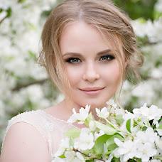 Wedding photographer Irina Dedleva (irinadedleva). Photo of 26.05.2017