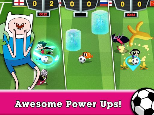 Toon Cup 2020 - Cartoon Network's Football Game 3.12.6 screenshots 12