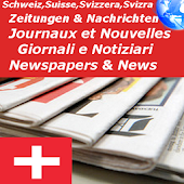 Switzerland Newspapers