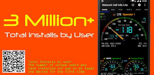descargar network signal info pro apk
