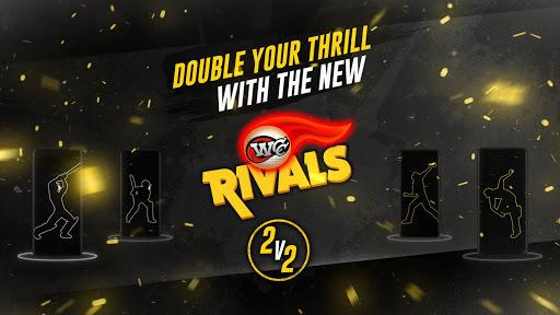 Code Triche WCC Rivals - Realtime Cricket Multiplayer APK MOD screenshots 1