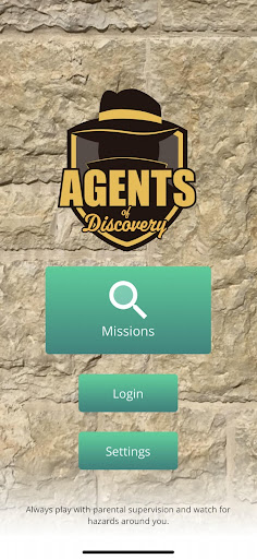 Agents of Discovery 5.2.28 screenshots 1