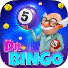 Dr. Bingo - VideoBingo + Slots icon
