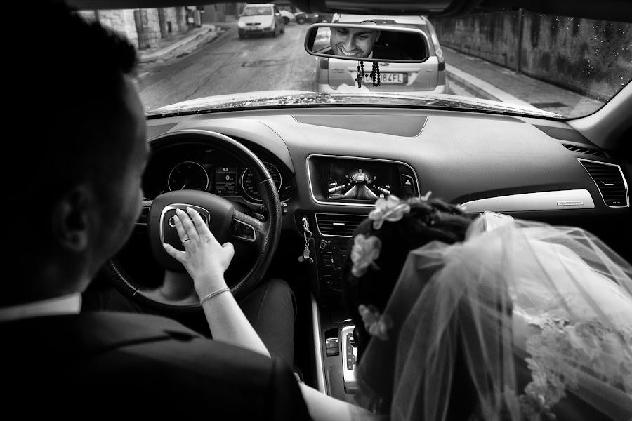 Nhiếp ảnh gia ảnh cưới Barbara Fabbri (fabbri). Ảnh của 24.01.2020