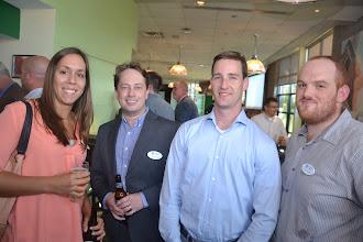 Photo: Celine Baribeau, Clayton Fox, Peter Shaw-wood, Jacob Hough