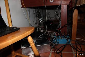 Photo: Filtros + SixPak + Cables