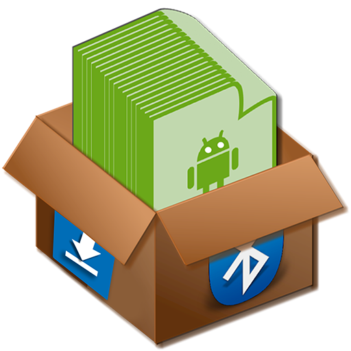 蓝牙应用程序共享 工具 App LOGO-硬是要APP
