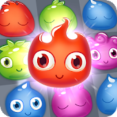 Jelly Drops - Match 3