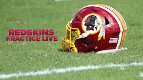 Redskins Practice Live thumbnail