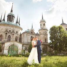 Wedding photographer Marina Frolova (frolova2312). Photo of 24.04.2016