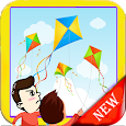 Kite Flying Battle apk
