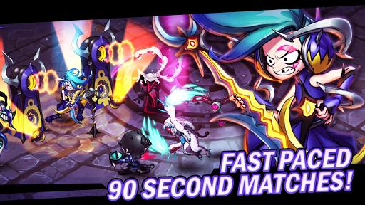 Arena Stars: Rival Heroes 0.10.3 screenshots 1