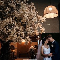 Wedding photographer Lucas Romaneli (Romaneli). Photo of 07.11.2018