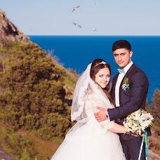 Wedding photographer Enver Dzhandzhak (Jeanjack). Photo of 13.04.2015