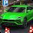 Multilevel Car Parking Master Icône
