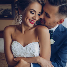 Wedding photographer Irina Volk (irinavolk). Photo of 18.08.2018