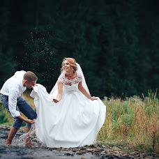 Wedding photographer Maryana Repko (marjashka). Photo of 28.07.2017