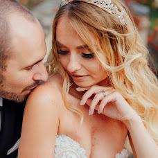 Wedding photographer Darya Adamova (dachenka). Photo of 28.01.2018