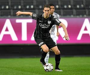 """Jens Cools komt met een opvallende verklaring : """"Die rode kaart voor KV Mechelen haalde ons uit onze concentratie"""""""