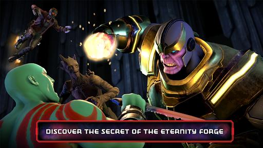 Guardians of the Galaxy TTG screenshot 7