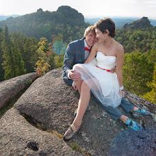 Wedding photographer Andrey Kamenskiy (akamensky). Photo of 07.09.2014