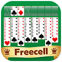 Freecell Solitaire - Card Solitaire Game icon