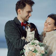 Wedding photographer Eduard Mikryukov (EddieM). Photo of 17.02.2018