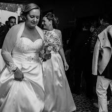 Hochzeitsfotograf Dani Atienza (daniatienza). Foto vom 15.11.2018